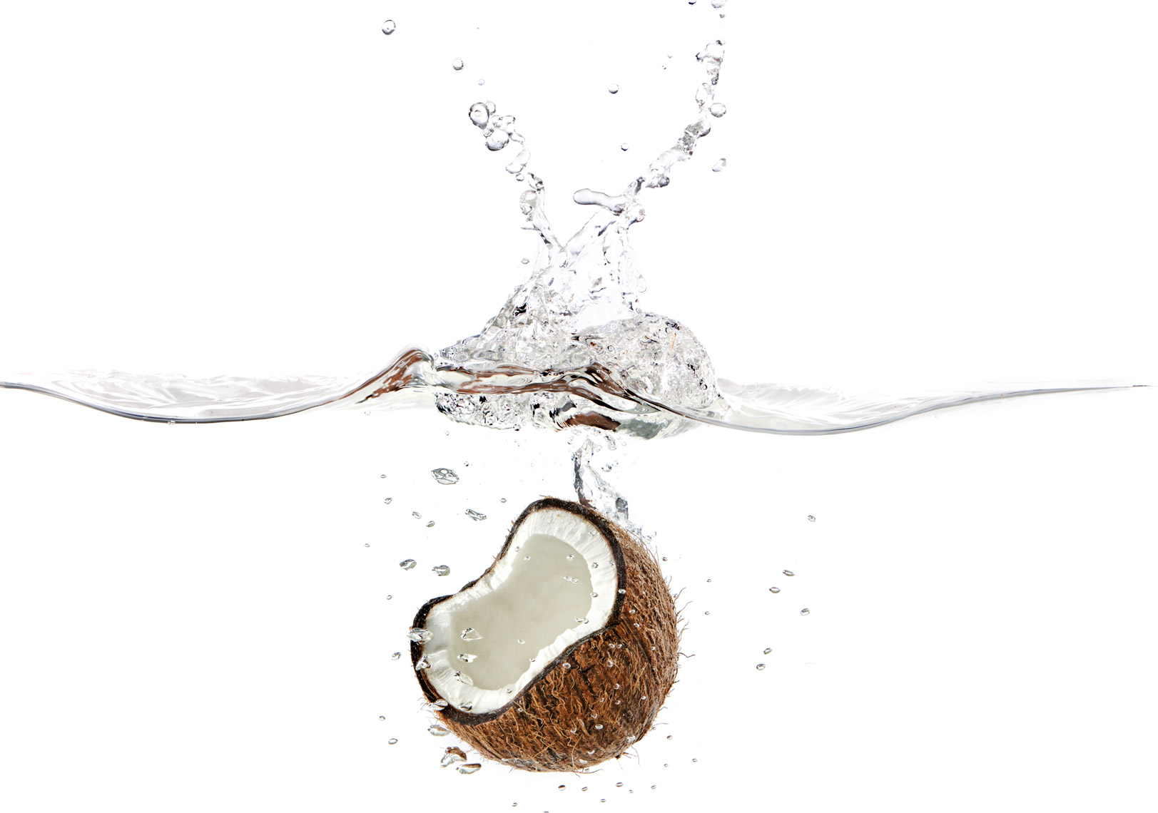 CoconutSplash
