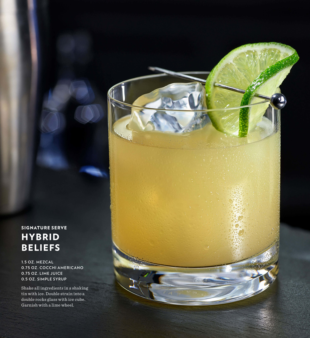 Beverage Photography- © Aristo Studios