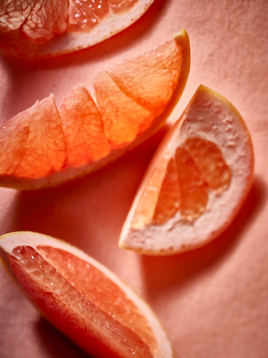 Grapefruit -Food Photography- © Aristo Studios