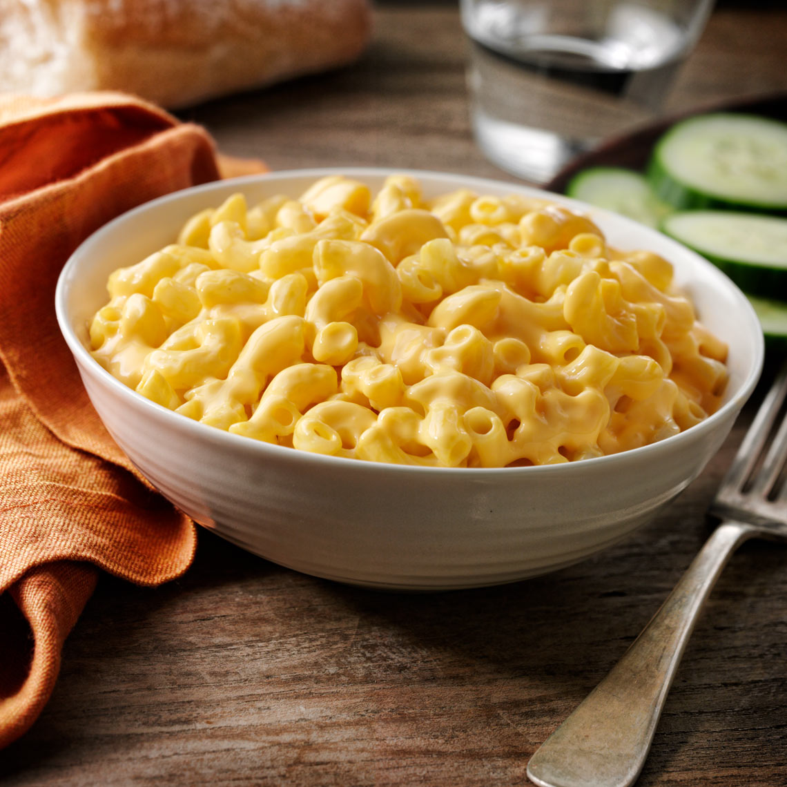 Mac and Cheese Food Photography- © Aristo Studios